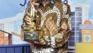 Permalink ke Fachrori Dianugerahi Penghargaan Wahana Tata Nugraha Wiratama 2019