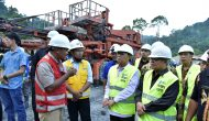 Permalink ke Fachrori Tinjau Pembangunan PLTA Batang Merangin Kerinci