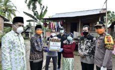 Permalink ke Gubernur Jambi Fachrori Salurkan Bantuan Pangan Kepada Masyarakat Terdampak Covid-19