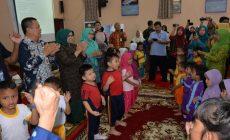 Permalink ke Rahima Ajak Anak-anak PAUD untuk Gemar Makan Ikan