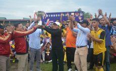 Permalink ke Fachrori Tutup Gubernur Cup 2020