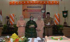 Permalink ke Gubernur Harap Dharma Wanita Tingkatkan Sinergitas Dengan Program Pemerintah