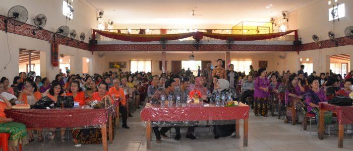 Gubernur : Mari Jalin Persaudaraan untuk Kesejahteraan Bersama