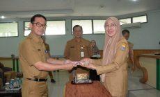 Permalink ke Sekda Hadiri Sertijab Dirut RSJ Provinsi Jambi