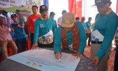 Permalink ke Kadis PUPR Provinsi Jambi Hadiri Hari Bhakti PU ke 74