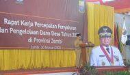 Permalink ke Pemerintah Desa Perlu Dukungan Optimalkan Penyaluran Dana Desa