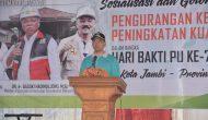 Permalink ke Walikota Jambi Syarif Fasha Mengapresiasi Pencanangan Kawasan Danau Sipin Menjadi Kawasan Wisata