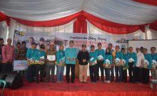 Permalink ke Kadis PUPR Provinsi Jambi Apresiasi Tata Kawasan Danau Sipin
