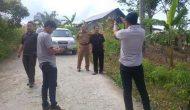Permalink ke Proyek Jalan Mekar Jaya Menuai Kekecewaan Bupati Sahirsyah