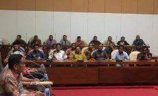 Permalink ke Dibahas Komisi V DPR RI Bersama Pemerintah Pusat, H. Bakri : Dana Desa Naik 15 Triliun