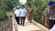 Permalink ke Dukung Ketahanan Pangan, H. Bakri Dorong Kementerian PUPR Penuhi Fasilitas Penyediaan Air Petani