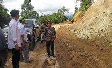 Permalink ke H. Bakri : Tahun Ini Peleberan Jalan dari Mandalo, Simpang Rimbo hingga ke Arah Palembang akan Diupayakan
