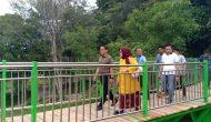 Permalink ke H. Bakri Minta Jika Ada yang Belum Selesai di Taman Anggrek Segera Dikerjakan