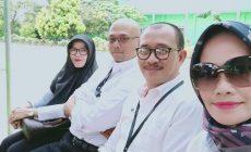 Permalink ke DPC LAN Kota Jambi Bakal Intens Bangun Sinergitas dengan LPNK