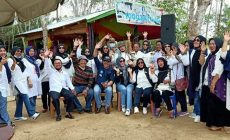 Permalink ke DPC LAN Kota Jambi Gelar Family Gathering di Taman 1000 Payung