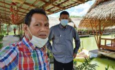 Permalink ke Satgas Covid-19 Kota Jambi Beri Kelonggaran Lagi untuk Izin Keramaian, HM Imbau Warga Semakin Disiplin Protokol Kesehatan