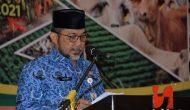 Permalink ke Di Depan Pimpinan OPD, Sekda Nyatakan Tahun 2022 Prioritaskan Sektor Pertanian