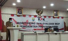 Permalink ke Sekda Tegaskan Komitmen Pemprov Jambi Cegah Terjadinya Tindak Pidana Korupsi