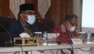 Permalink ke Sekda Pimpin Rapat Persiapan Penyambutan Gubernur dan Wagub Jambi Hasil Pilkda Serentak 2020