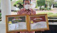 Permalink ke Gubernur Terima 2 Penghargaan Bidang Pertanian dari Wapres