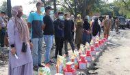 Permalink ke Gubernur Al Haris Berikan Bantuan untuk korban Kebakaran