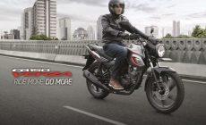 Permalink ke Honda CB150 Verza Diperagakan Sabtu Akhir Pekan Ini