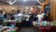 Permalink ke Kapolres Batanghari & Jajaran Ajak Wartawan Buka Bareng