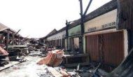 Permalink ke Kiosnya Terbakar,  Pedagang Pasar Atas Sarolangun Direlokasi Ke Terminal Angdes