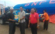 Permalink ke Nyumbang Bantuan Banjir, Para Darmawan Diminta Melalui Satu Pintu