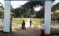 Permalink ke Kelas Terbatas, Murid SDN 50 Desa Suban Belajar Diruang Guru dan UKS