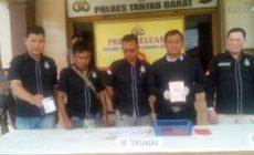 Permalink ke Bandar Togel di Kuala Tungkal Diringkus Polisi