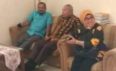 Permalink ke Bupati Safrial Hadiri PENAS KTNA XV 2017 di Aceh