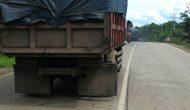 Permalink ke H-7 sampai H+7 Angkutan Batu Bara Dilarang Beroperasi