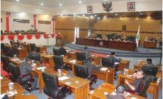Permalink ke Serapan Anggaran Rendah, Dewan Minta Pemkab Percepat Kegiatan Pembangunan