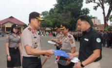 Permalink ke Ungkap Kasus Narkoba Jaringan Antar Provinsi, Kapolda Jambi Beri Reward Kepada Jajarannya