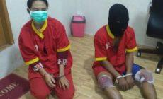 Permalink ke Ini Kronologis Penangkapan Pembunuh Sadis di Batanghari