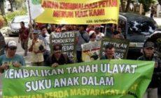 Permalink ke Hari Tani Indonesia Diwarnai Demontrasi
