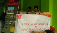 Permalink ke FMN Jambi Galang Buku Bekas Untuk Taman Baca Sekolah Terpencil