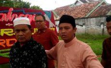 Permalink ke Dampingi Anak di Pelaminan, Oknum Mantan Anggota DPRD Tebo Ditangkap Kejati