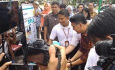 Permalink ke Hebat, Walikota Fasha Launching Stasiun Penyedia Listrik Umum Pertama di Indonesia