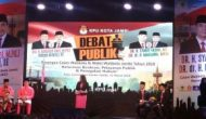 Permalink ke KPU Kota Jambi Gelar Debat Publik Putaran Pertama