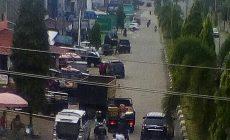 Permalink ke Terminal Bayangan Menjamur di Kota Bangko, Dishub Terkesan Tutup Mata