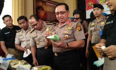 Permalink ke Bawa 3 Kg Sabu, Warga Riau Diciduk Polisi