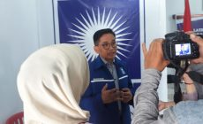 Permalink ke H. Bakri Plt Ketua DPW PAN Provinsi Jambi Buka LKAD DPD PAN Bungo