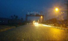 Permalink ke Banjir Kepung Kota Sungai Penuh