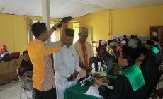 Permalink ke Sidang Istsbat di Kecamatan Betara Nikahkan 53 Pasangan
