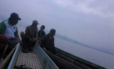 Permalink ke Geger !!! Warga Tanjung Pauh Hilir Hilang di Danau Kerinci