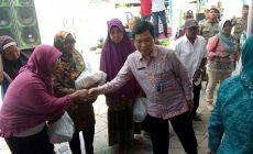 Permalink ke Sambut Ramadhan, Sekda Kota Jambi Buka Pasar Murah di Kantor Kecamatan Paal Merah