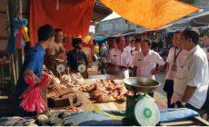Permalink ke Menjelang Ramadhan Harga Daging AyamPotong Mulai Naik