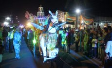 Permalink ke Pelepas Festival Arak- arakan sahur 1439 Hijriah Dipadati Ribuan Masyarakat